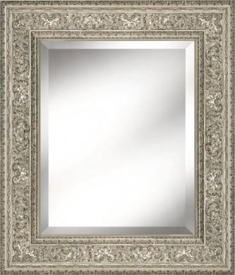 Gerahmter Spiegel - Venezia