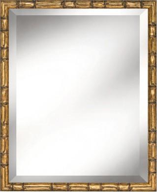 Gerahmter Spiegel - Capri