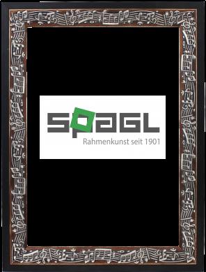 Bilderrahmen Scarba - 18x24 cm