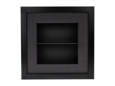 SPOX - schwarz - 2 Fächer