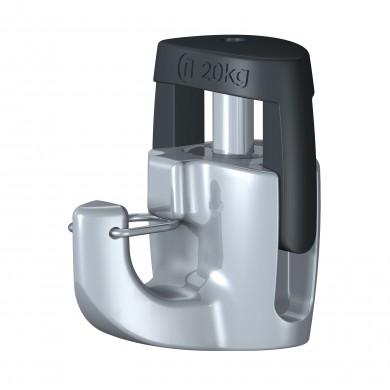 Newly Sicherheitsaufhänger H100- bis 20 kg